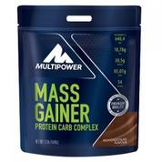 Multipower Mass Gainer 5440 gr Protein Tozu