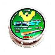 Nippon Ghost 180 mt Floracarbon 0,30 mm Misina