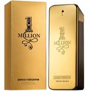 Paco Rabanne One Million EDT 200 ml Erkek Parfümü