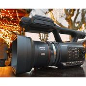 Panasonic AG-AC90 Full HD Video Kamera