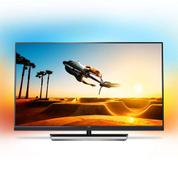 Philips 55PUS7502-12 LED TV wifi, smart tv - 4k - 55 inc / 139 cm