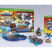 Skylanders Superchargers Starter Pack Xbox One