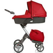 Stokke Xplory Red Puset