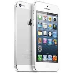 Apple iPhone 5S 32GB Gümüş