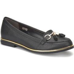 Butigo Ds18018 Siyah Kadın Loafer