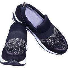 Cudo 016-13 Süet Spor Ayakkabı - 18-1B565079