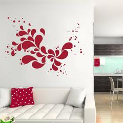 Decorange 173 Duvar Sticker