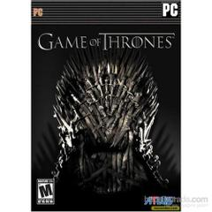 Game Of Thrones PC Oyunu