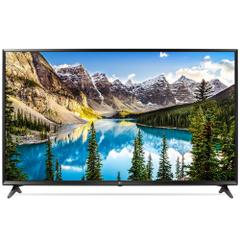 LG 43UJ630V LED TV wifi, smart tv - 4k - 43 inc / 109 cm