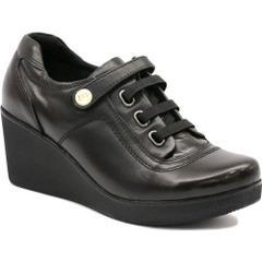 Mammamia D16KA-300 Siyah Casual Kadın Ayakkabı