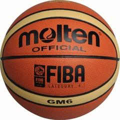 Molten GM6 Basketbol Topu