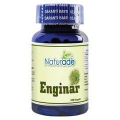 Naturade 120 Kapsül 380 mg Enginar Ekstraktı