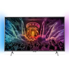 Philips 43PUS6401 LED TV wifi, smart tv - 4k - 43 inc / 109 cm