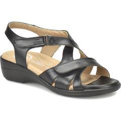Polaris 81.109730.Z Siyah Kadın Günlük Ayakkabı