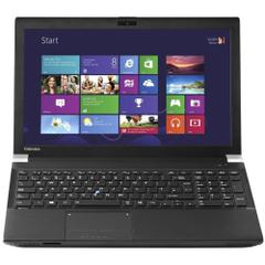 Toshiba Tecra A50-A-1EF Laptop - Notebook 500 gb - intel core i7 - 3.0 ghz - nvidia - 8 gb