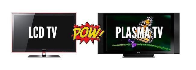 Plazma veya LCD - zor bir seçim