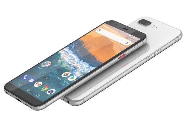 1ca8138a4e5d5 General Mobile GM 9 Pro 64 GB Tasarım ve Ekran Özellikleri