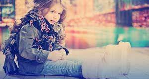 Kız Çocuk Giyim ve İç Giyim