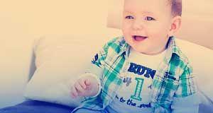Erkek Çocuk Giyim ve İç Giyim
