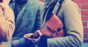 Erkek Çanta ve Cüzdan