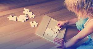Puzzle & Aksesuarları