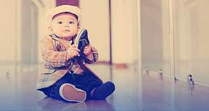 Erkek Çocuk Ayakkabısı