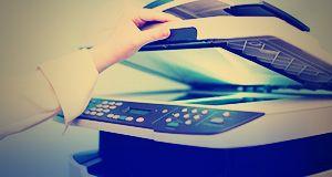 Ofis Makineleri (Araçları)