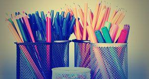 Kalem & Yazı Gereçleri