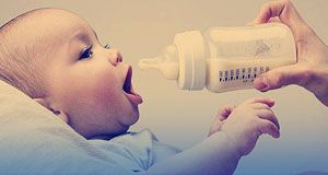 Bebek Beslenme Gereçleri