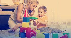 Bebek Aktivite ve Oyun
