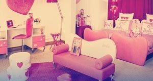 Bebek-Çocuk Odası