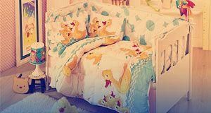 Bebek Odası Tekstili