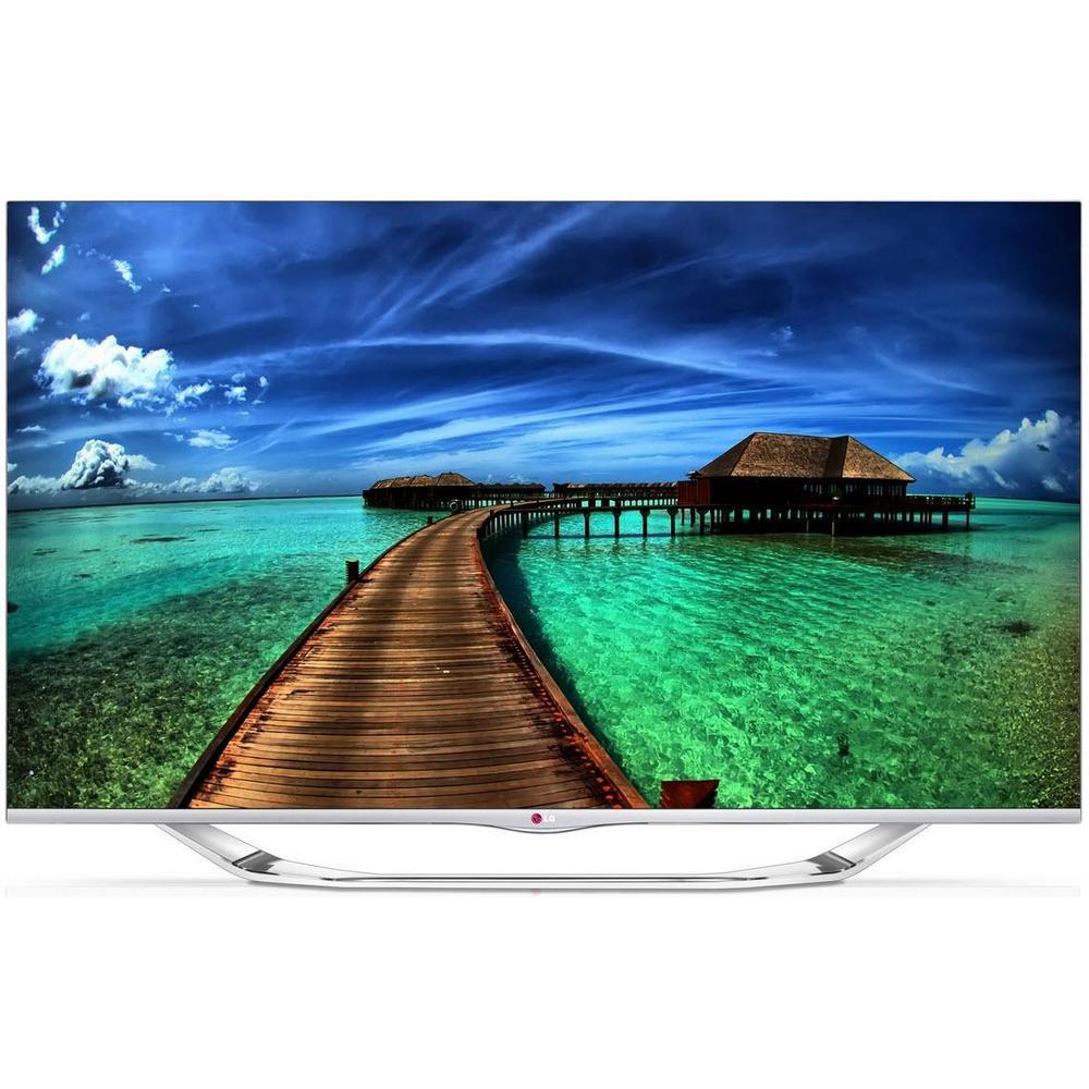 LG 42LA740S LED TV