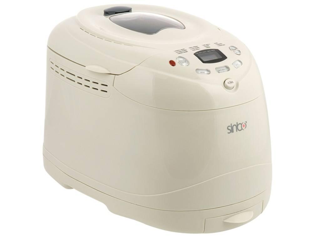 Sinbo SBM-4705 Ekmek Yapma Makinesi