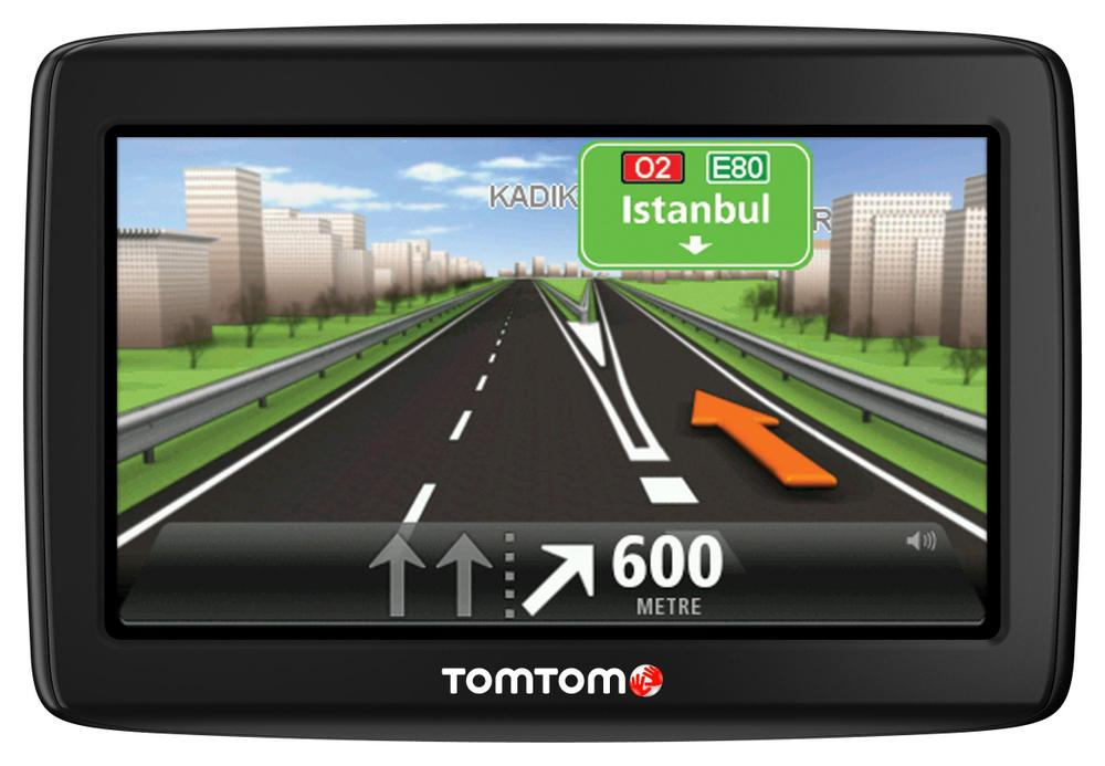 TomTom Start 20 Navigasyon Cihazı