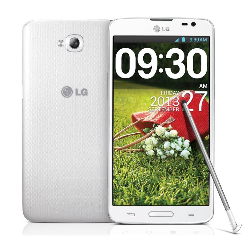 LG Pro Lite D682TR Beyaz
