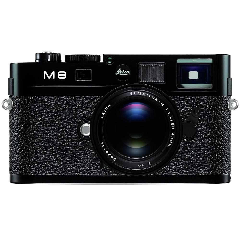 Leica M8 Dijital Fotoğraf Makinesi