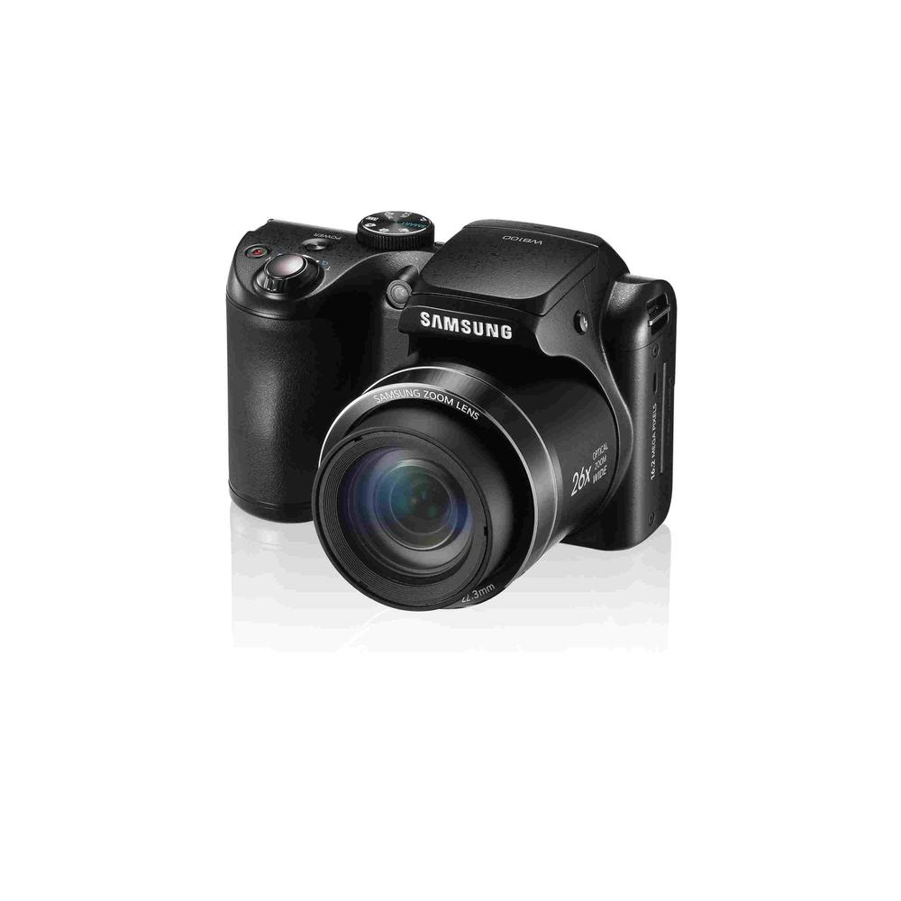 Samsung WB100 Dijital Fotoğraf Makinesi