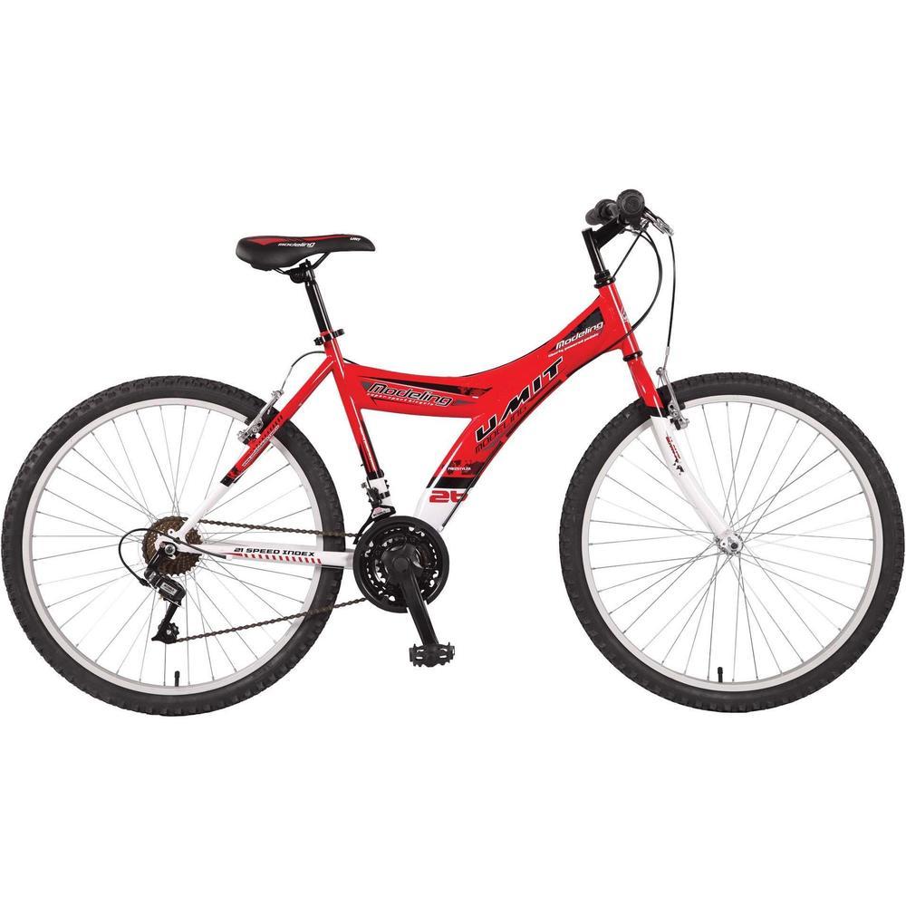 Ümit Ytreme 2404 Bisiklet