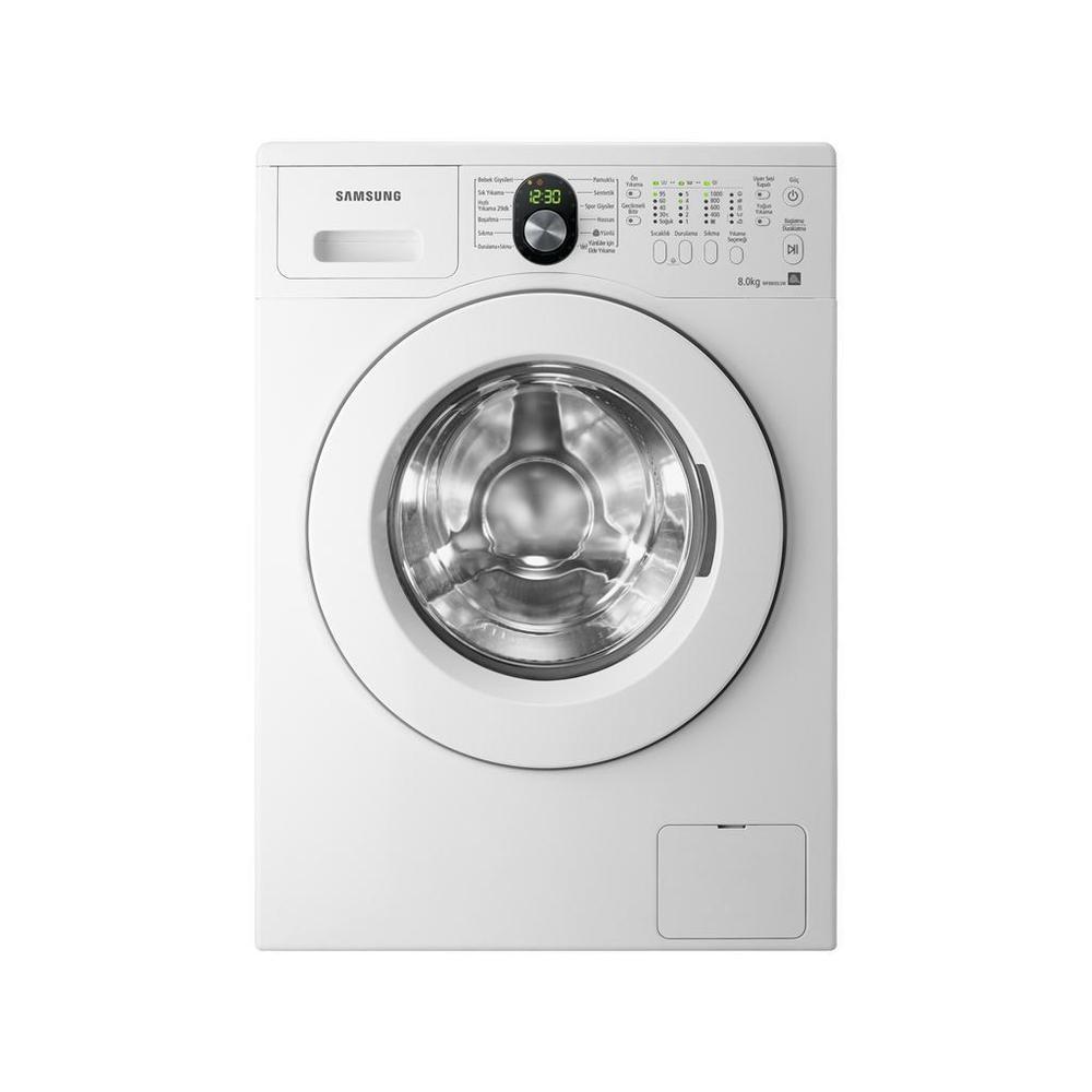 Samsung WF8800LSW Çamaşır Makinesi