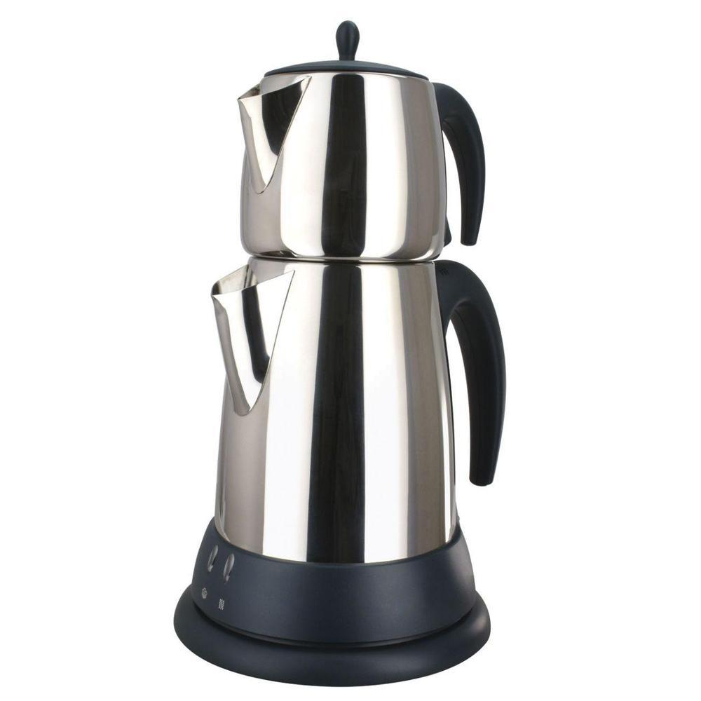 Arzum AR310 Çaycı Çay Makinesi