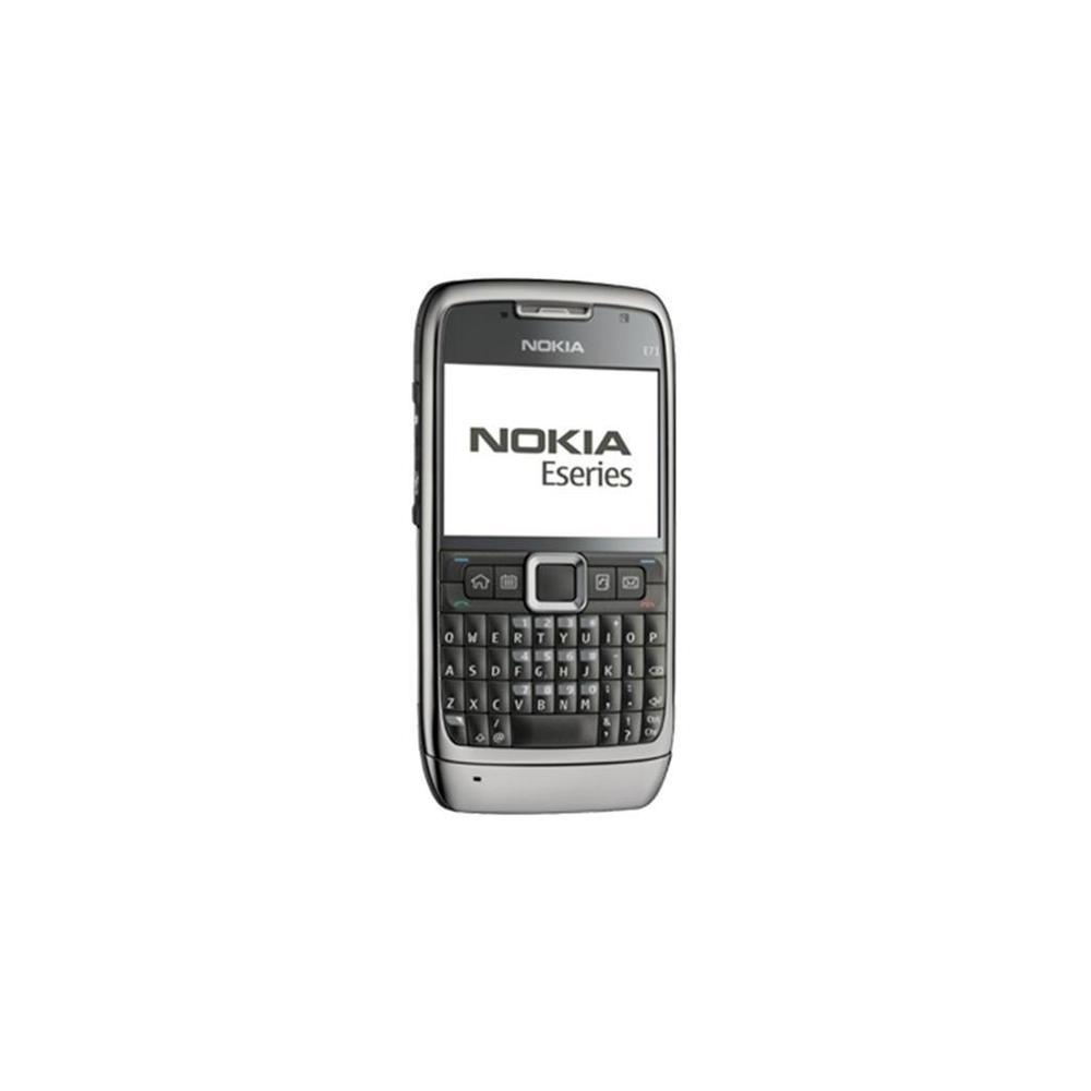 Nokia E71 Beyaz