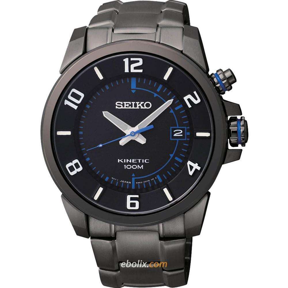 Часы Seiko Kinetic SKA555P1