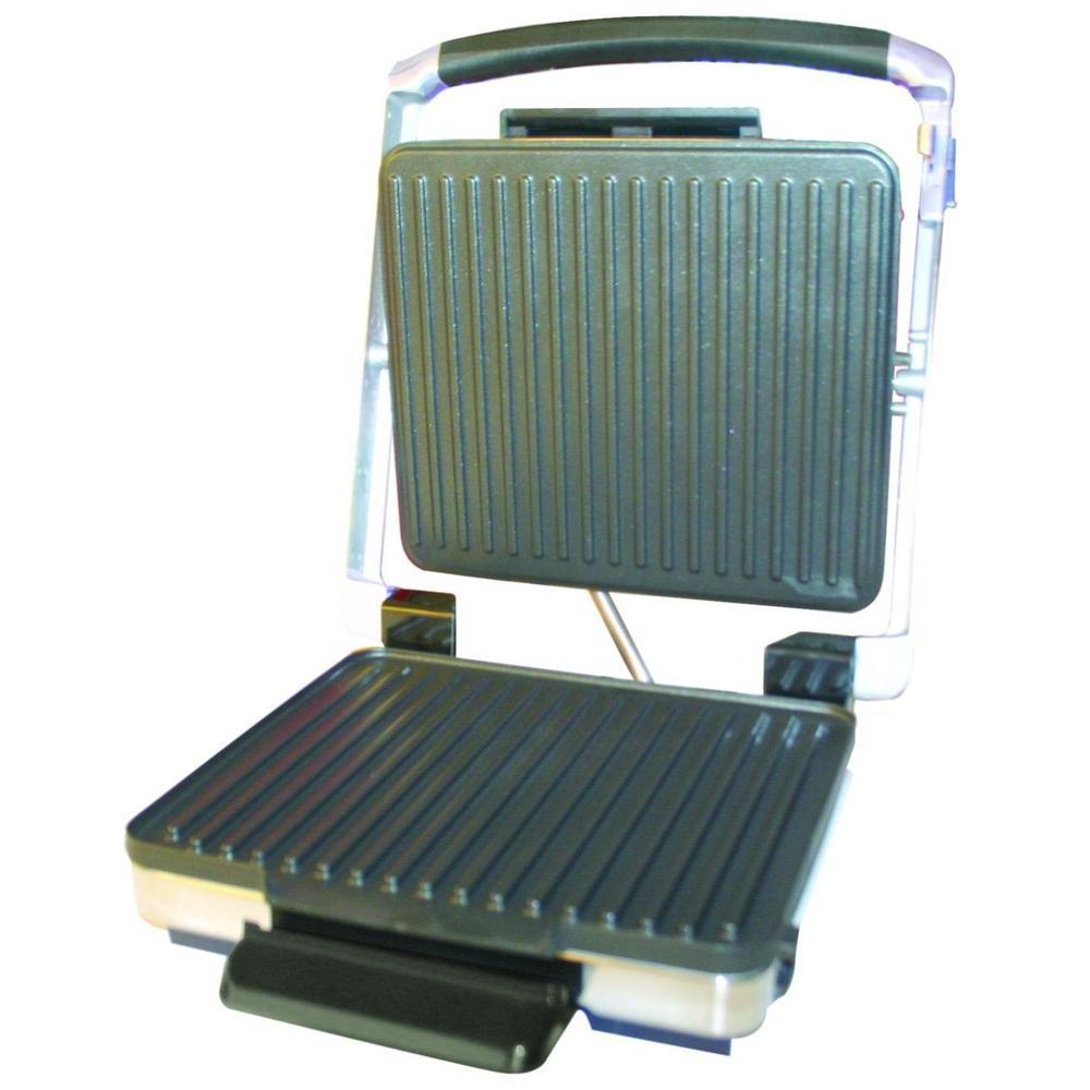 Premier PTM-6320 Çelik Tost Makinesi