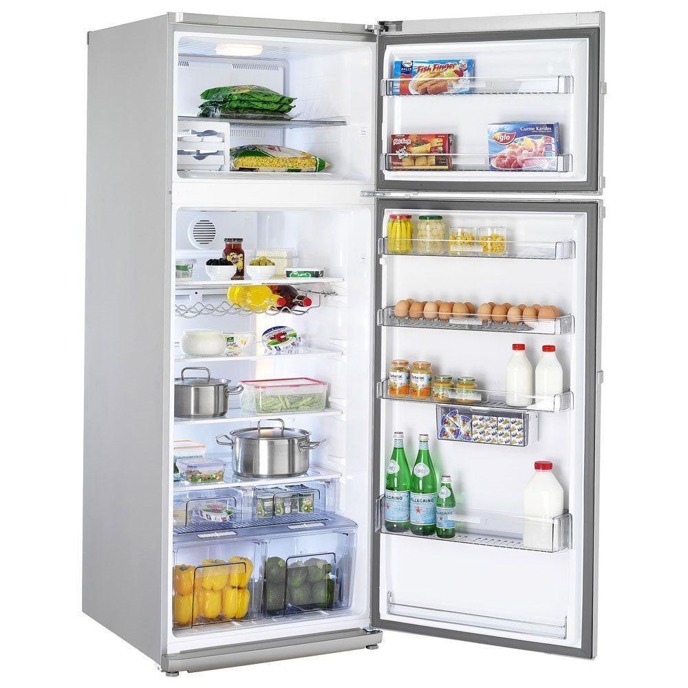 Arçelik 5276 NFIY Buzdolabı