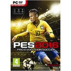 PES Pro Evolution Soccer 2016 PC