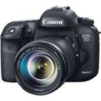 Canon Eos 7D Fotoğraf Makinesi