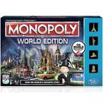 Intertoy Monopoly Dünya Şehirleri Oyunu