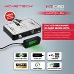 Hometech HT 1050 Mini Uydu Alıcı