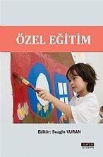 Özel Eğitim - Sezgin Vuran (ISBN:9786054515356)